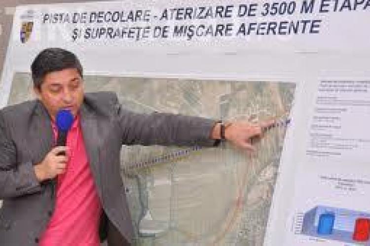 Horea Uioreanu îl acuză pe Alin Tișe că MINTE: Voia să DEMOLEZE Centura Apahida în 2010. VEZI DOVADA