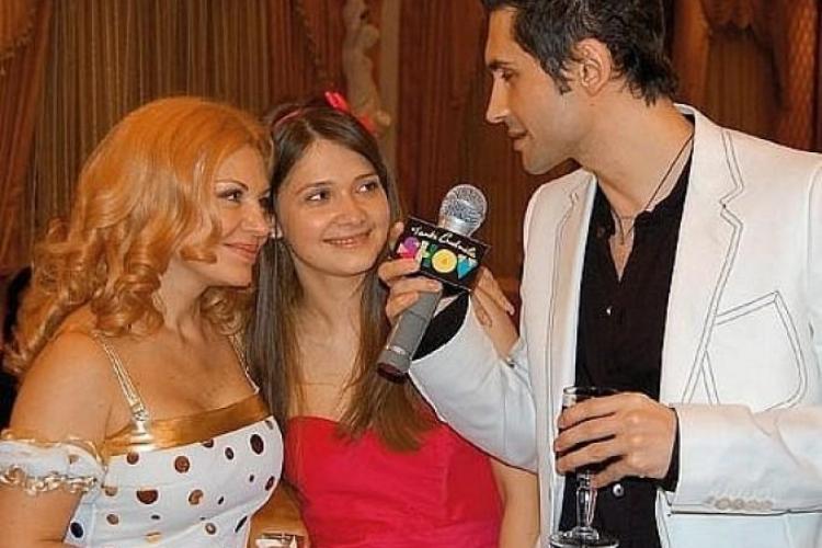 Super-sexy mămica lui Dan Bălan. Vezi ce bine arată la 54 de ani