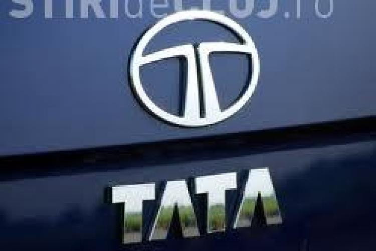 TATA Motors nu vine la Jucu: Nu investim un miliard de euro la Cluj