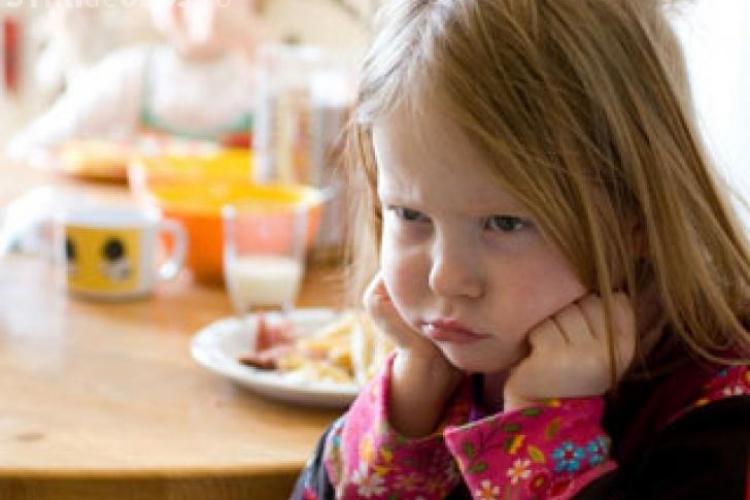 Alimentele care îţi jută copilul să înveţe mai uşor