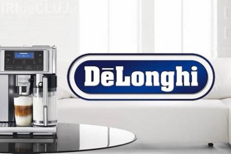 Delonghi a pornit producția la Jucu. Bosch e pe ultima sută de metri, iar Panettone e pe linie moartă