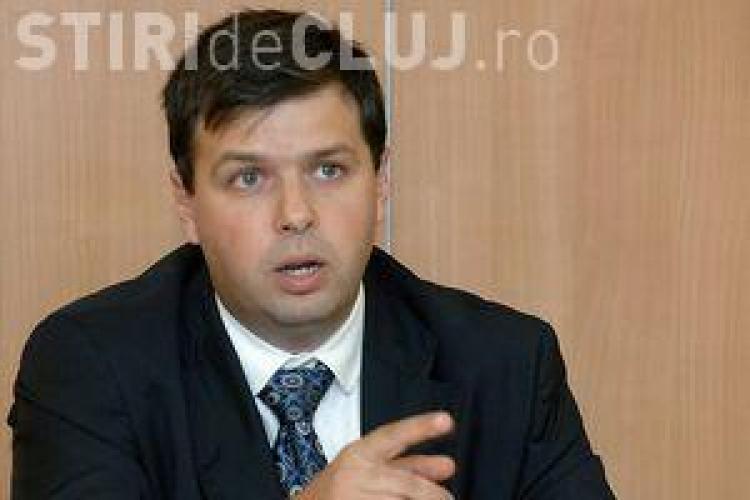 Directorul CFR Călători a fost dat afară de ministrul Transporturilor