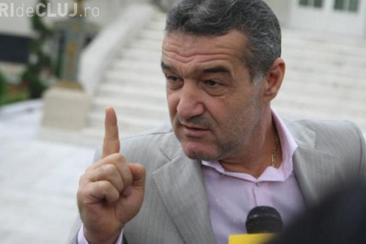Becali vrea să  fugă din România dacă va fi condamnat în cazul furtului de maşină