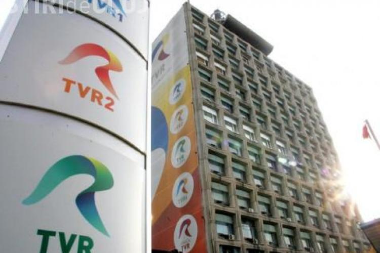 Lista angajaţilor TVR care vor fi concediaţi. Sunt și mari surprize