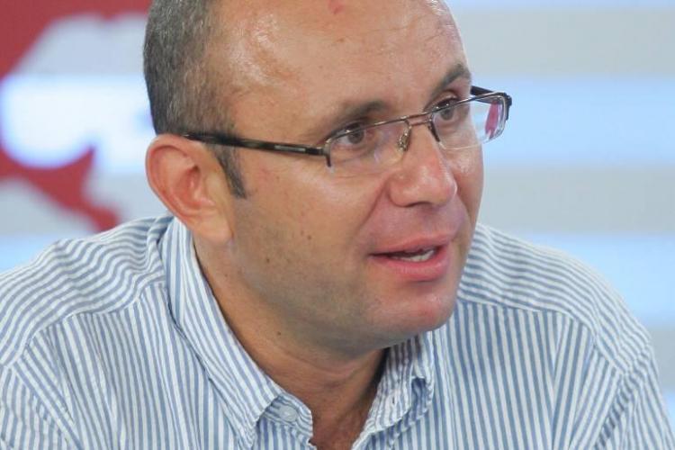 Cozmin Gușă: Tăriceanu vrea să candideze pentru PDL