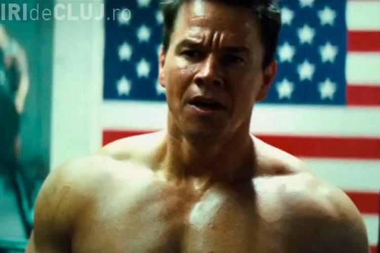 Record la Hollywood: Un actor a pus pe el 19 kg de muschi în 2 luni VIDEO