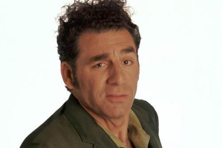 """Kramer din serialul """"Seinfeld"""" revine pe micile ecrane - FOTO"""