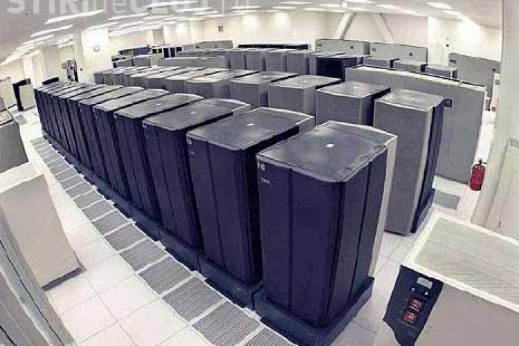 Data center de 28 de milioane de euro la Jucu. 100 de locuri de muncă vor fi create - VIDEO