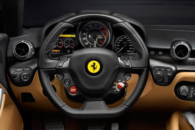 Paszkany și-a mai luat un Ferrari de sute de mii de dolari - EXCLUSIV