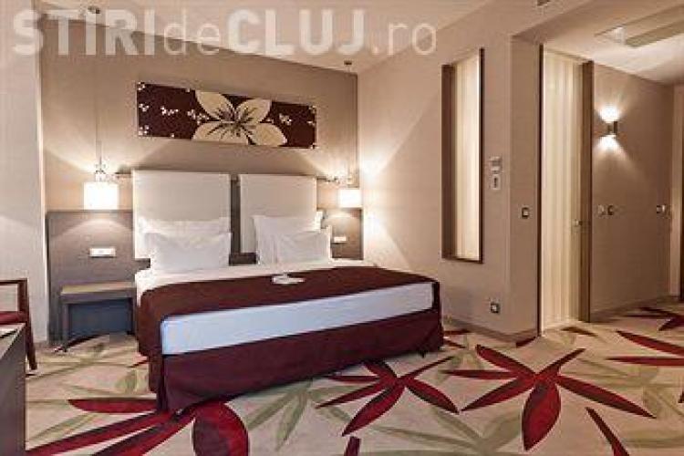Care este cel mai apreciat hotel din Cluj. Vezi și TOPUL național