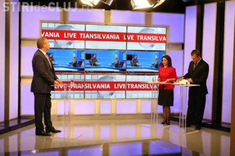 """Dâncu, despre vânzarea Transilvania LIVE: """"Se va întâmpla cu o mare probabilitate. Nu facem DISPONIBILIZĂRI!"""""""