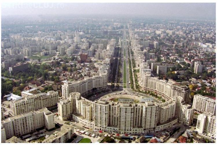 Top 100 cele mai vizitate oraşe din lume în 2011! Și România e reprezentată