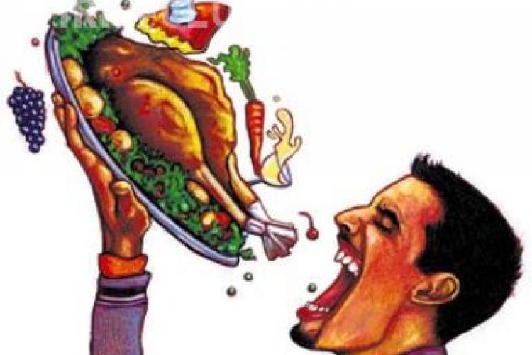 Crezi că ai o alimentație corectă? Vezi ce spun oamenii de știință