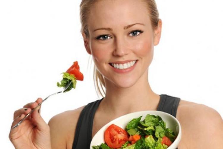 Efectele benefice ale legumelor şi fructelor. De ce să le consumi