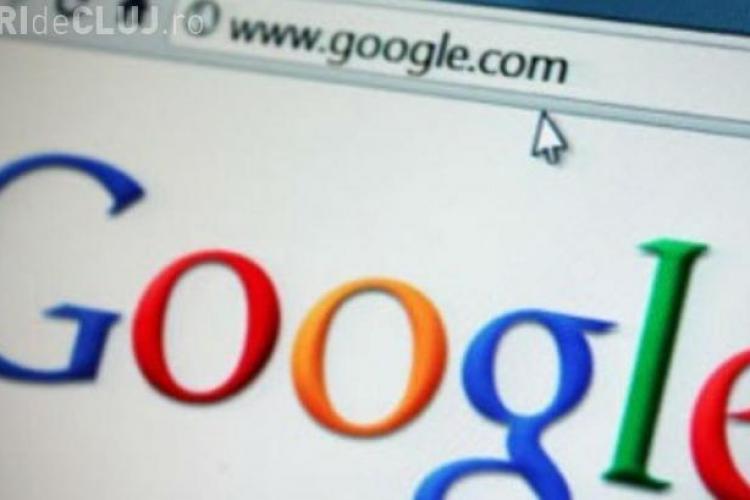 Google îşi construieşte aeroport privat pentru directorii companiei