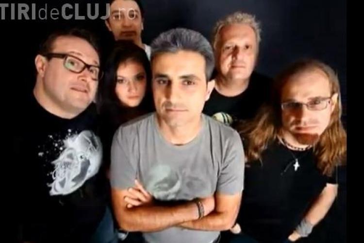 Vezi piesa cu care Turcescu s-a înscris la preselecția pentru EUROVISION - VIDEO
