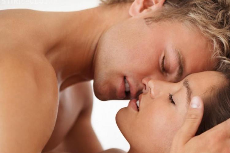 Top fantezii sexuale ale bărbaţilor