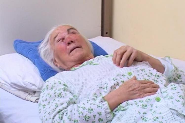 Femeia fără față operată la Cluj! Cazul disperat care le-a ridicat dileme și medicilor: Îi salvează viața, dar rămâne MUTILATĂ
