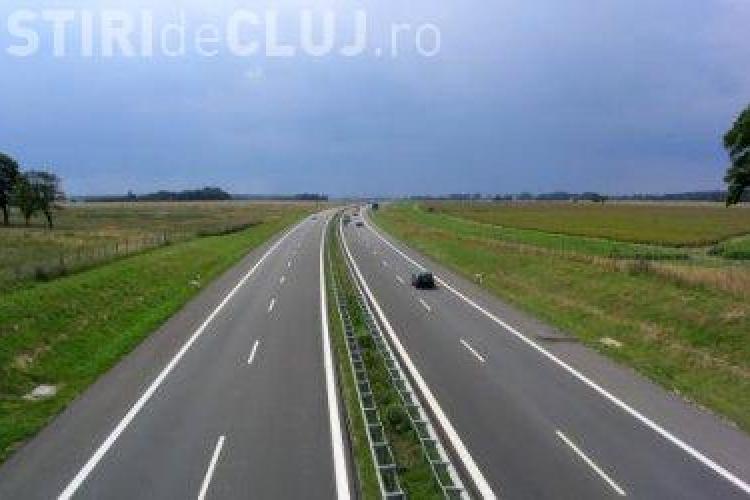 Șosea rapidă, de 8,5 kilometri, din Florești spre Cluj-Napoca