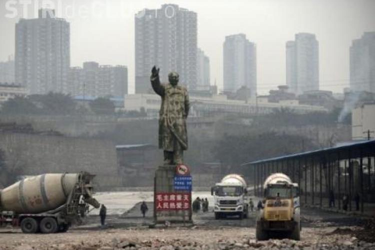 China a depăşit SUA având cele mai multe schimburi comerciale la nivel global