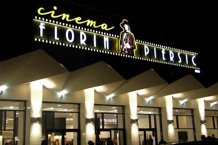 Oferte la Cinema Florin Piersic, în zilele de 1 și 8 martie