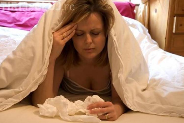 Cum să eviți virozele în această perioadă. Vezi aici recomandările Ministerului Sănătății
