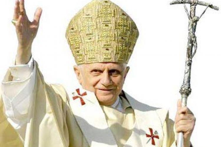 Cum și-a motivat Papa Benedict al XVI-lea DEMISIA