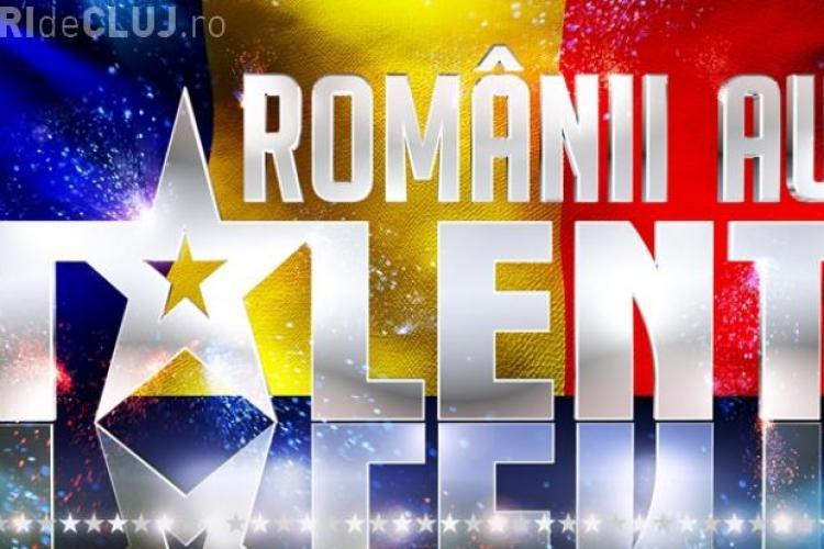 ROMÂNII AU TALENT, sezonul 3: Concurenții s-au bătut cu bâte la preselecții