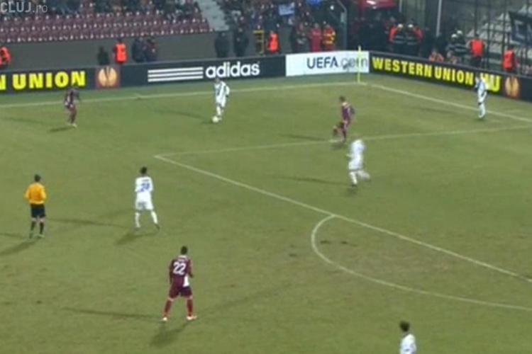 CFR Cluj - Inter 0-3 - REZUMAT VIDEO Clujenii MICI pe lângă MARELE Inter
