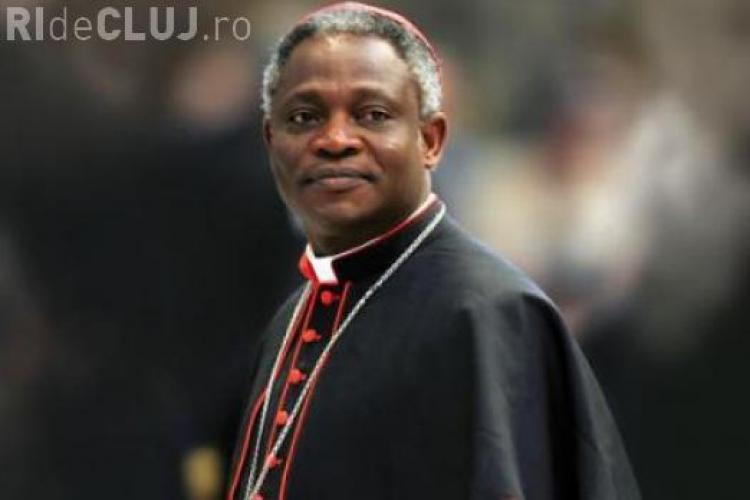 Noul papă ar putea fi de culoare. Favoritul este din Africa