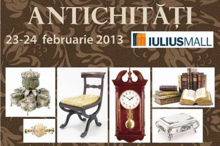 Weekend plin de evenimente pentru clujeni la Iulius Mall. Vezi aici care este programul