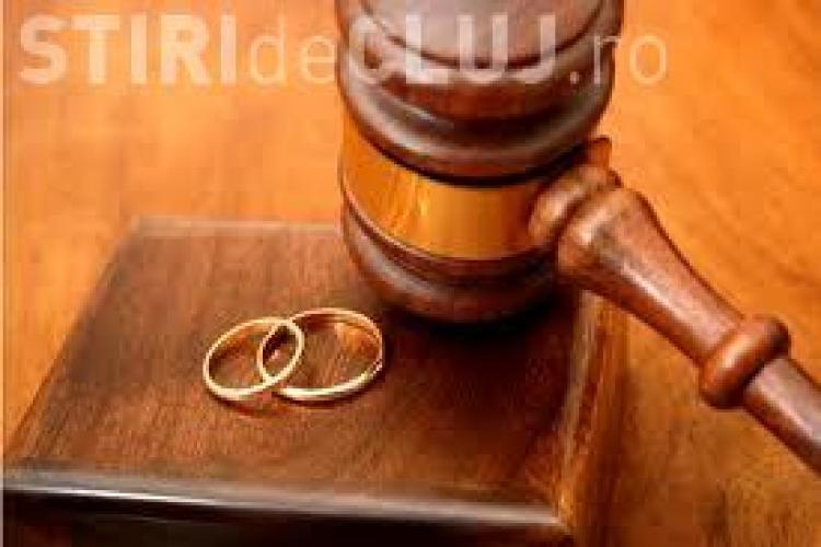 Top 8 motive de divorț