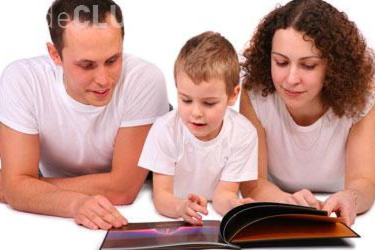 Top 3 lucruri pe care să nu le faci niciodată copiilor