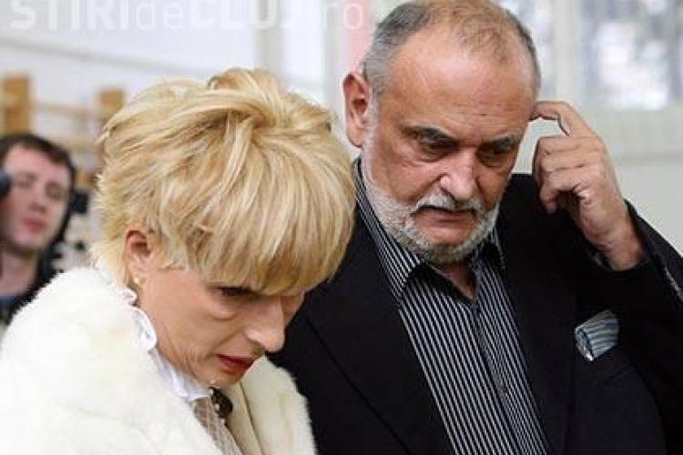 Dana Patriciu trebuie să achite o taxă de timbru de 69 de milioane de euro în partajul de soţul său