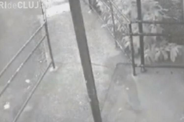 O fantomă a fost filmată în Londra - VIDEO INEXPLICABIL