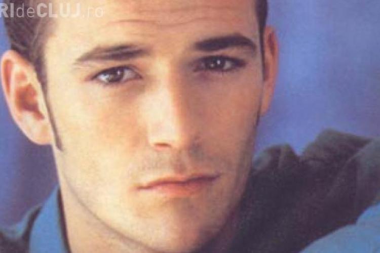 """Cum arată acum Dylan din """"Beverly Hills 90210"""". Actorul a împlinit 46 de ani"""