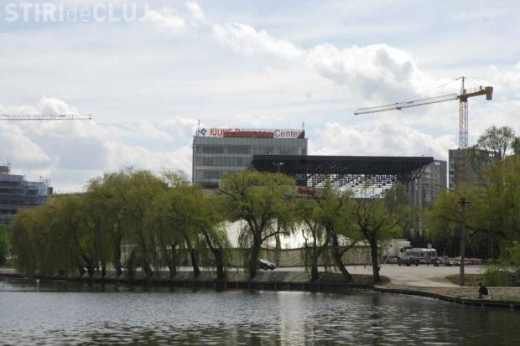 Zona de agrement din jurul lacului Gheorgheni, modernizată! FOTO CUM va ARĂTA ZONA
