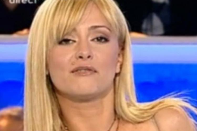 Simona Gherghe, dată în judecată pentru 425.000 de euro. Vezi cine o pune la plată pe vedetă