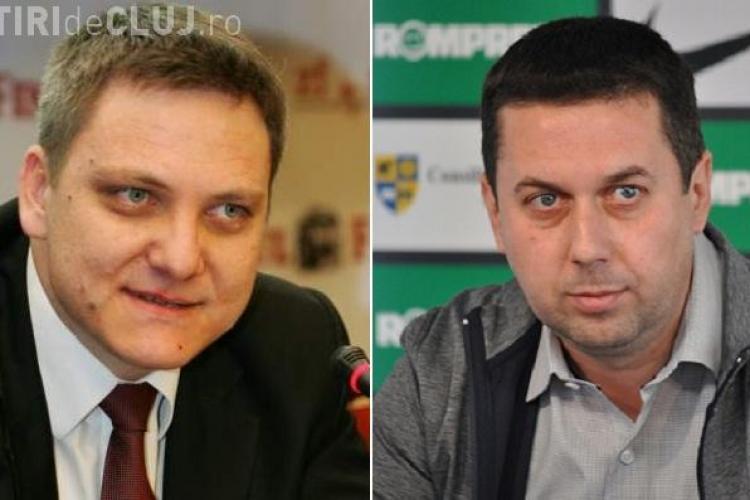 Reacția UBB Cluj la scandalul invitațiilor VIP de la meciurile U Cluj: Clubul, acuzat că are datorii față de UBB