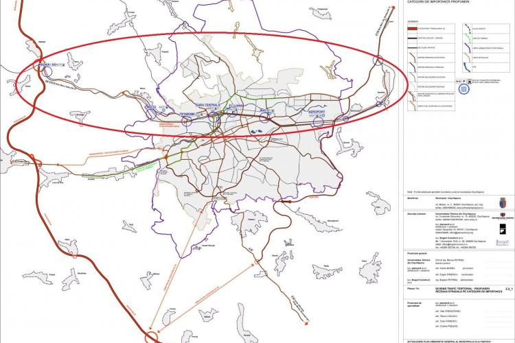 Personalul de altădată ar putea reveni la viață la Cluj-Napoca! Linie de la Jucu la Rădaia, pentru navetiști