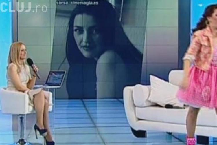 Scandal nou la Acces Direct. Simona Gherghe a rămas fără invitat în mijlocul emisiunii