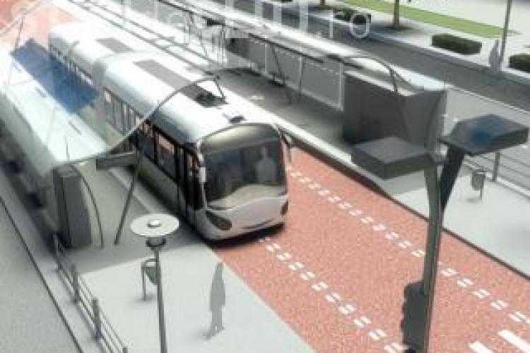 Primăria Cluj-Napoca va cumpăra în acest an autobuzele electrice. Costă 500.000 de euro bucata
