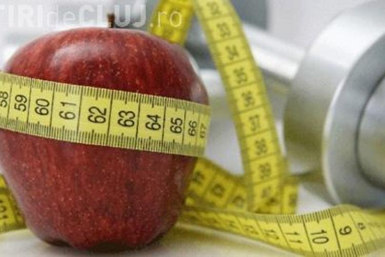 DIETA cu MERE. Slăbești 4 kg pe săptămână