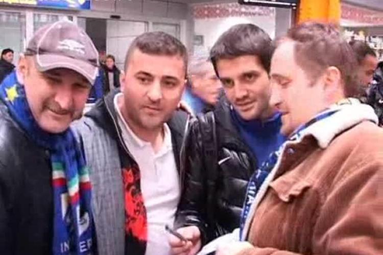 Chivu, apt pentru a juca contra CFR Cluj. VEZI ce a declarat la conferința de presă