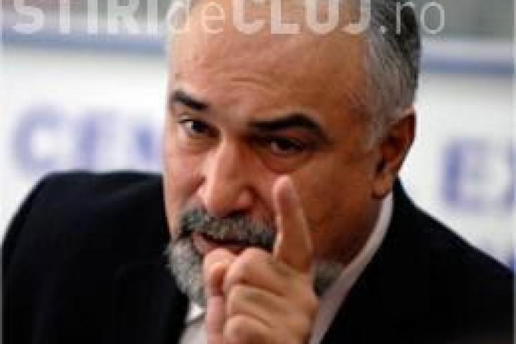 Certat de Ponta, Vosganian a renunțat la DISPONIBILIZĂRILE masive din companiile de stat