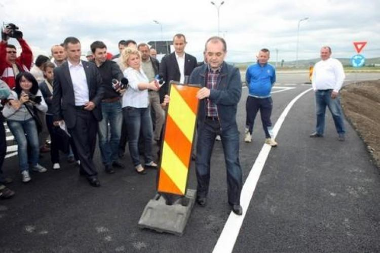 Boc vorbește despre o ruptură a Transilvaniei de București: Fără Autostrada Transilvania, ne vom uita mai mult spre VEST