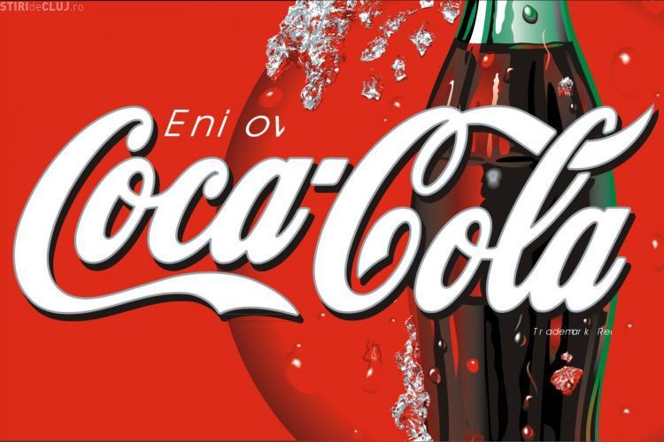 Coca-Cola face angajări și la Cluj
