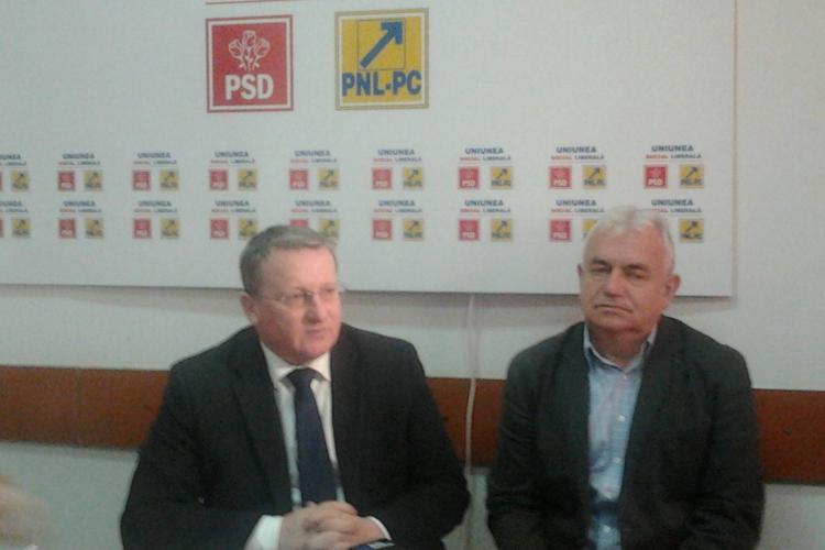 Propunere PSD Cluj: Instituțiile publice din județ să cumpere legume și alimente de la producătorii locali - VIDEO