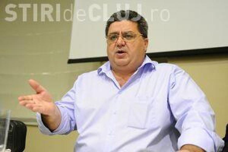 Scandal MONSTRU în Primăria Cluj-Napoca: Sindicalistul Valer Suciu îi târăște pe angajați la o paranghelie la care nu vor să meargă