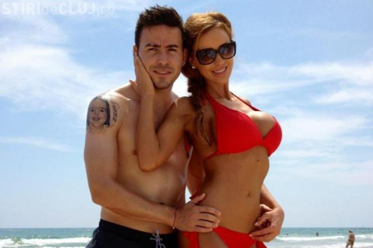 Bianca Drăguşanu dă de pământ cu Adrian Cristea: Era de o gelozie excesivă, nu mă lăsa să ies din casă